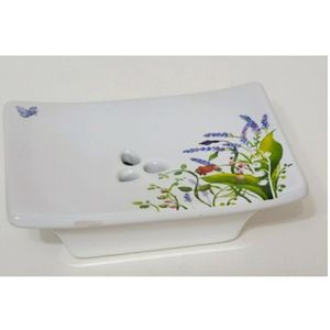 Crabtree & Evelyn Soap Dish